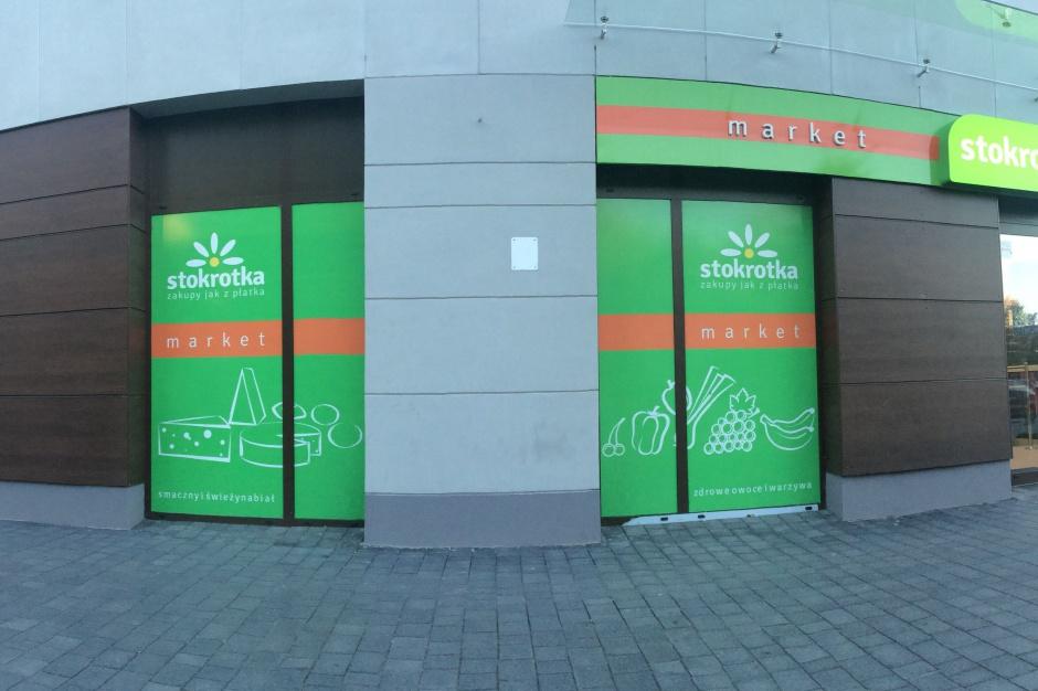 Stokrotka przejmuje sieć sklepów MIX