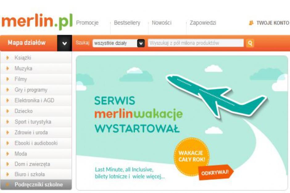 Ekspert: Kontrahenci spółki Merlin.pl już od dawna powinni mieć powody do niepokoju