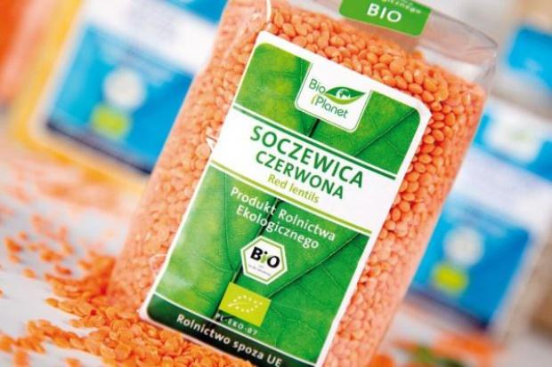 8,3 mln zł sprzedaży Bio Planet