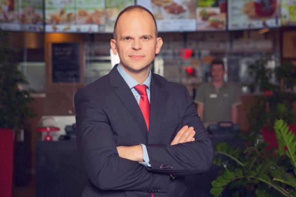 KFC chce otwierać 20 lokali rocznie