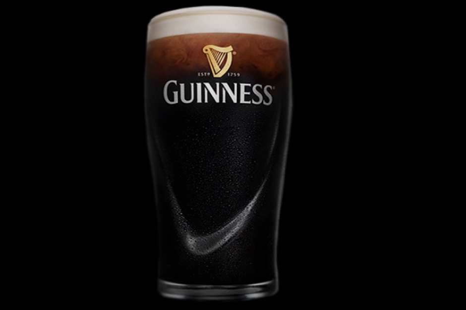Carlsberg Polska przypomina konsumentom markę Guinness