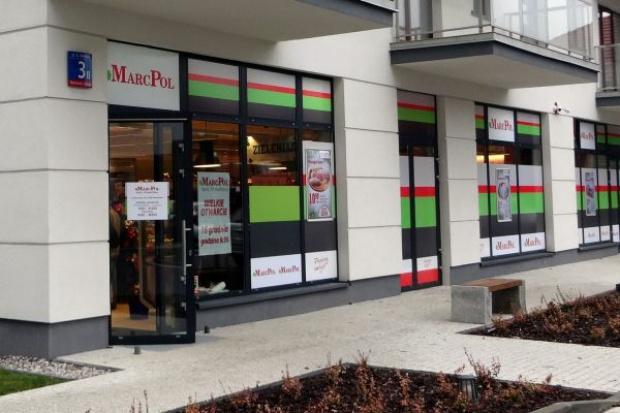MarcPol na ćwierćwiecze istnienia zmienia logo i wygląd swoich placówek (zdjęcia)