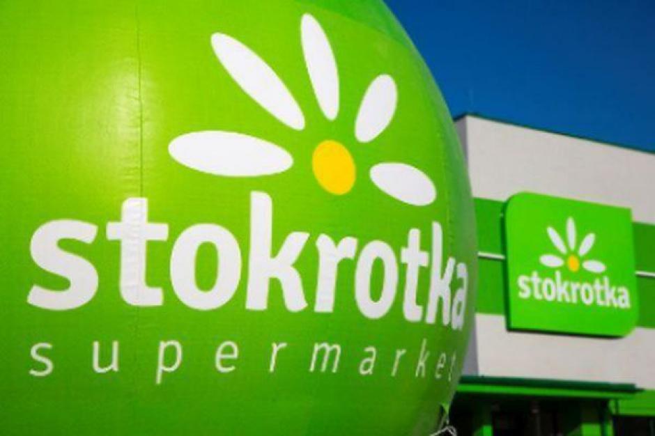 Stokrotka otworzyła w tym roku 80 sklepów, w przyszłym ruszy co najmniej 100