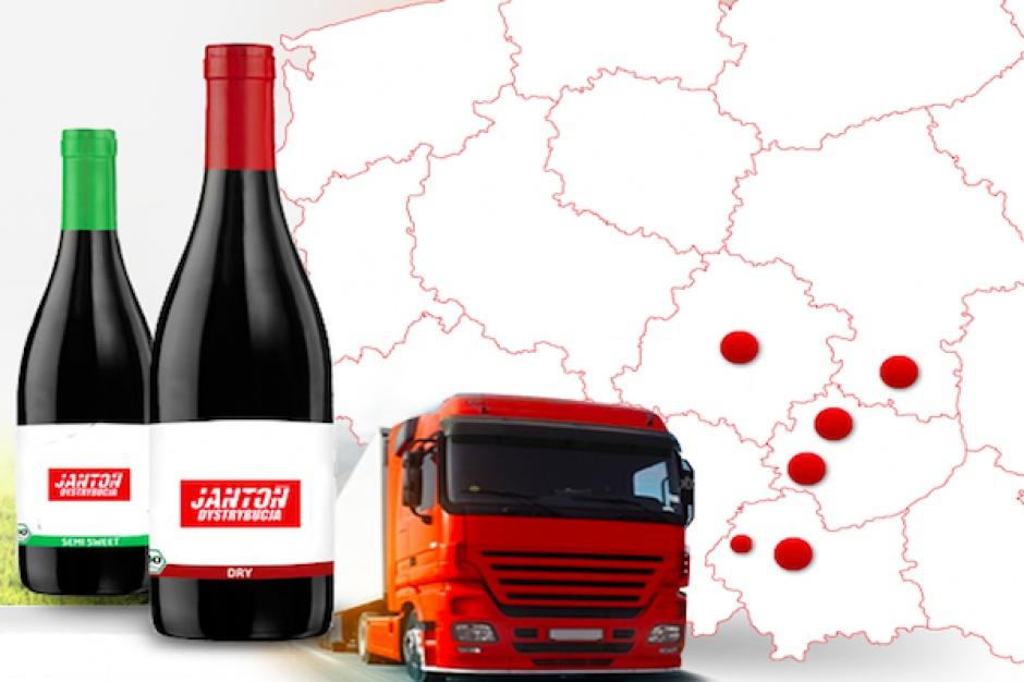Eurocash przejmuje dystrybutora alkoholi