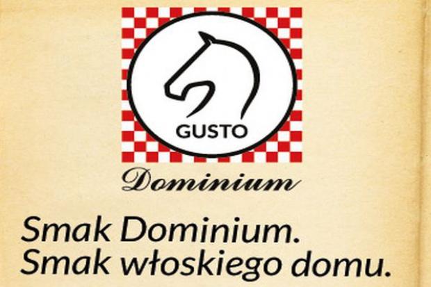 Pizza Dominium zmienia nazwę