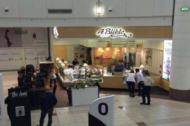 Liczba lokali marki A. Blikle wzrosła w tym roku o około 25 proc.
