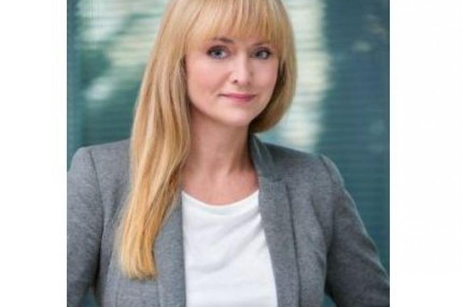 Anna Heimberger dyrektorem marketingu Makro Cash&Carry