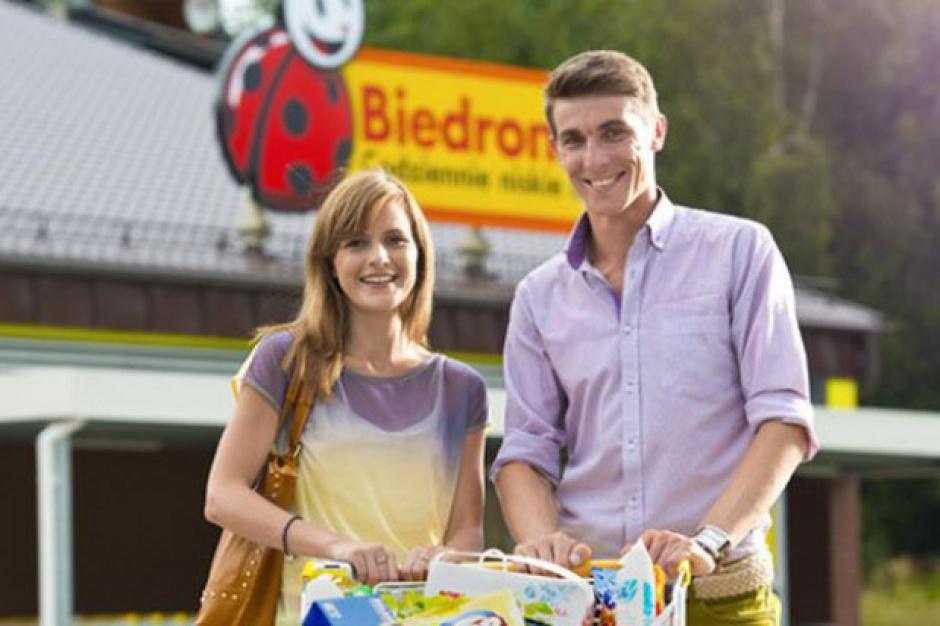 Właściciel Biedronki chce utworzyć spółkę z Vershold Solutions