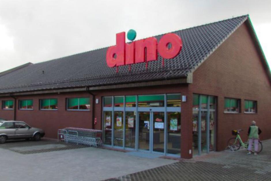 Dino chce otwierać rocznie około 100 sklepów