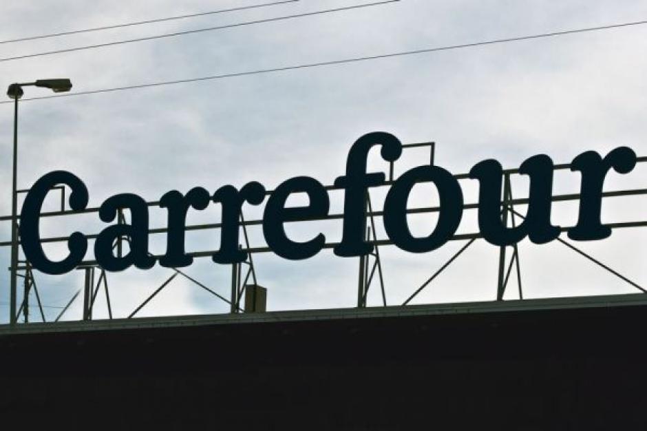 Po raz pierwszy od 7 lat Carrefour notuje wzrosty sprzedaży w Europie