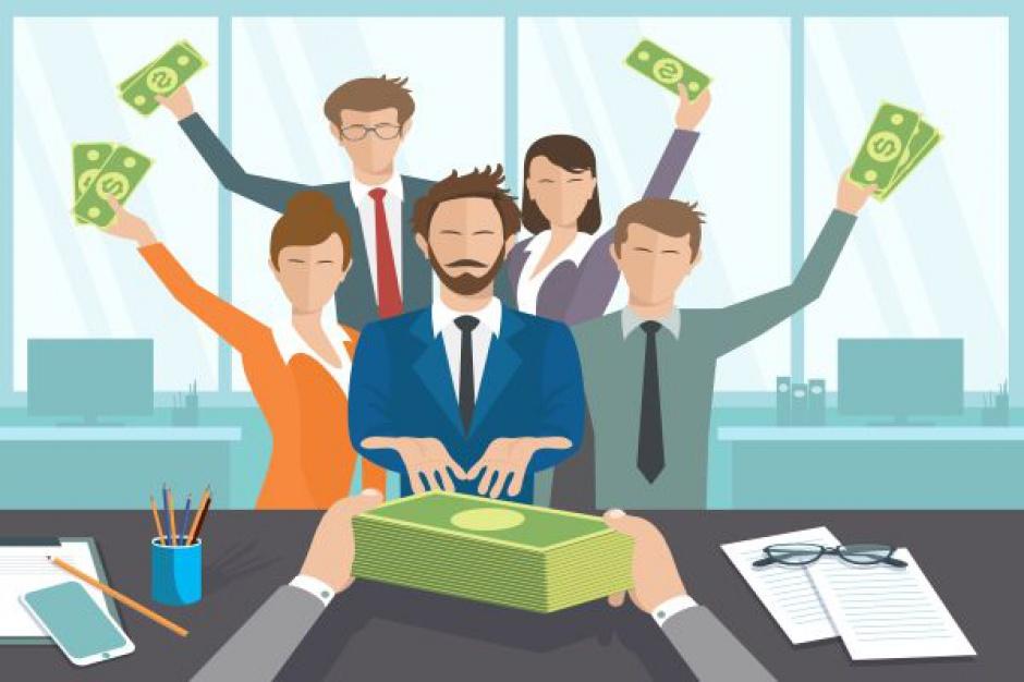 Raport o płacach w handlu - sprawdź ile zarabia się na stanowiskach dyrektora marketu czy kupca