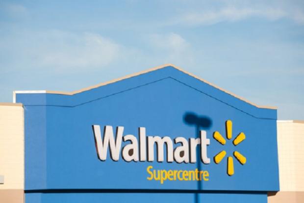 Walmart trzecim pracodawcą świata