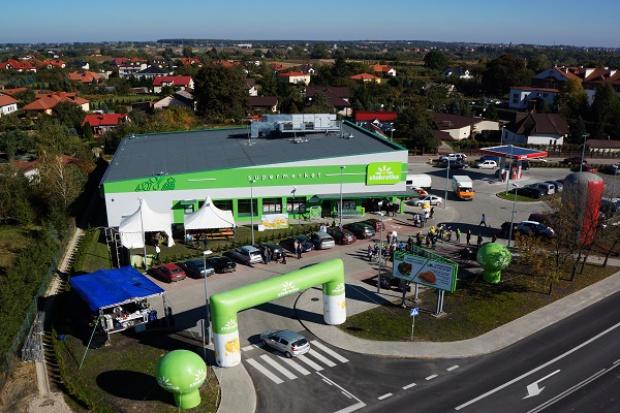 Stokrotka z nowym centrum dystrybucyjnym w Lublinie