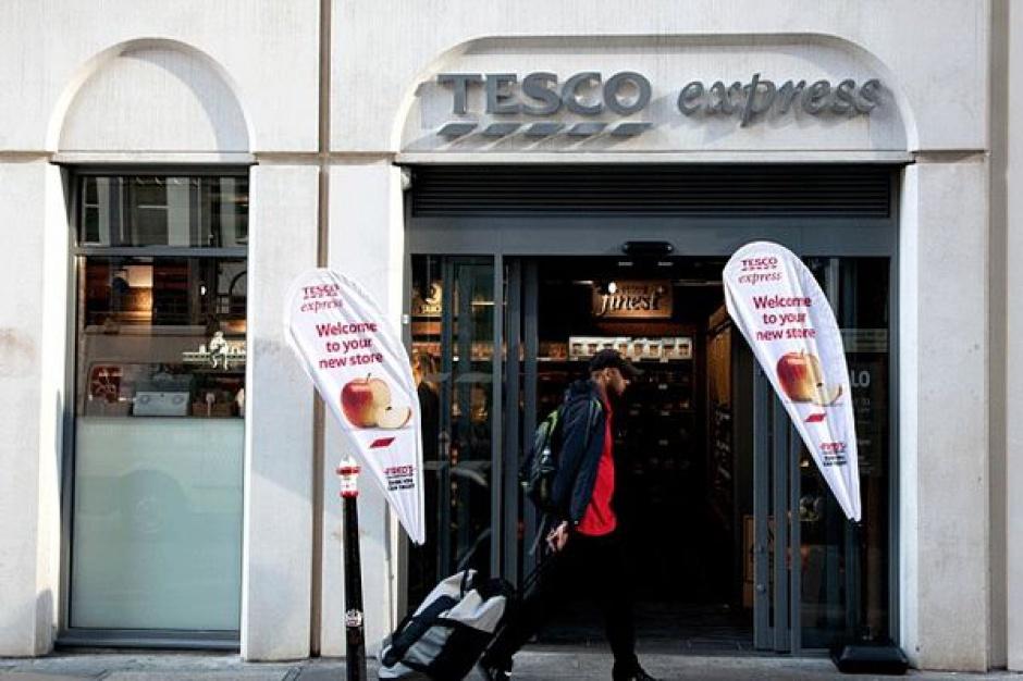 """Tesco zamyka sklepy typu """"Food to Go"""". Inwestycja w rynek kanapkowy nie przyniosła oczekiwanych rezultatów"""