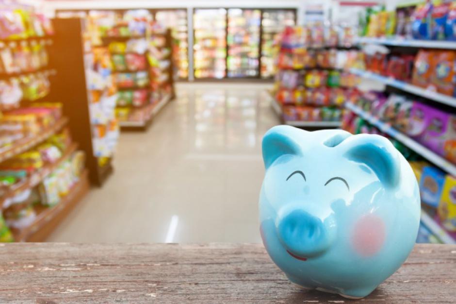 Markety będą płacić trzy stawki podatku od obrotów