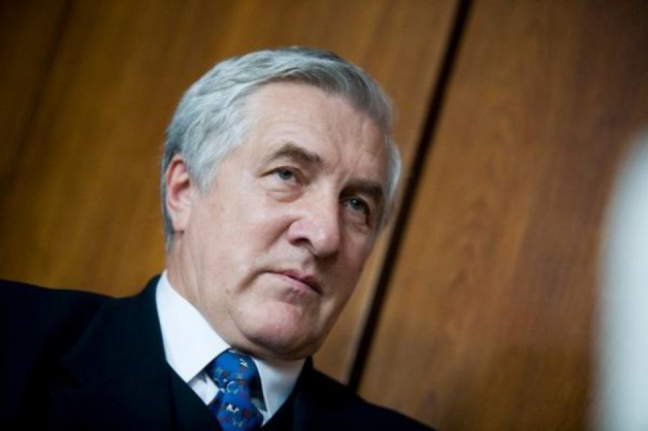 Prezes KZSM: Podatek od sieci powinien być wprowadzony już dawno
