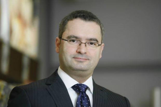 Tomasz Suchański - transfer z Biedronki do Żabka Polska