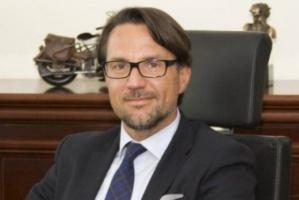 Krzysztof Andrzejewski pozostaje w zarządzie Żabki. Będzie odpowiedzialny za...