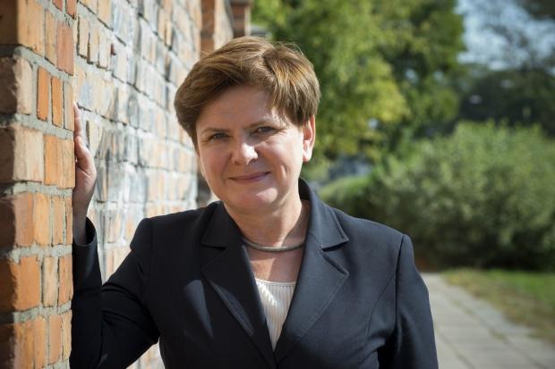 Podatek od handlu: Beata Szydło zapewnia, że rząd szuka rozwiązania w kwestii franczyzy