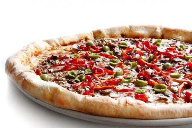 Polski rynek pizzy wśród najbardziej innowacyjnych
