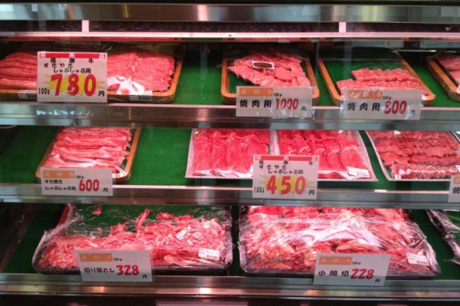 Mięso i wędliny z automatu vendingowego