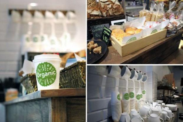 Organic Farma Zdrowia: Jesteśmy we właściwym miejscu i czasie
