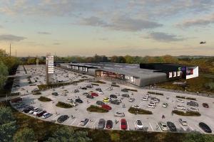 E.Leclerc kupił centrum handlowe od Rank Progress, otworzy 44. hipermarket w Polsce