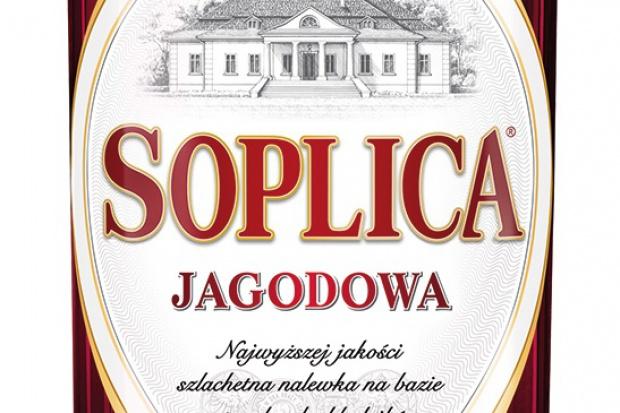 Soplica Jagodowa