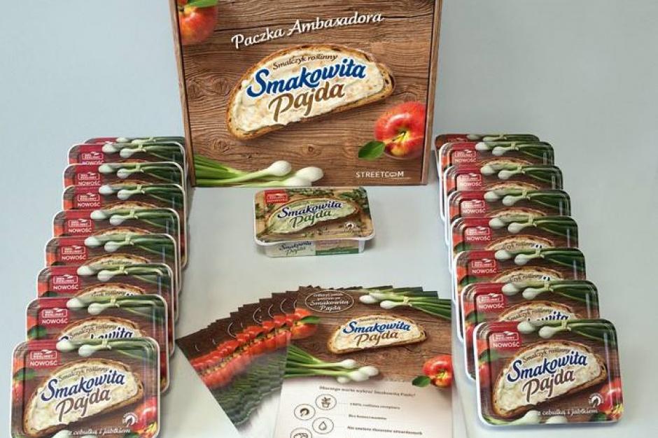 ZT Kruszwica w kampanii Smakowitej Pajdy stawiają na marketing rekomendacji