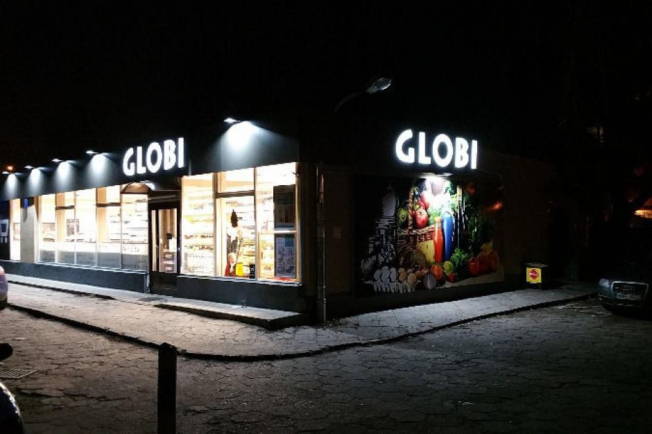 Carrefour zmodernizował sklepy Globi