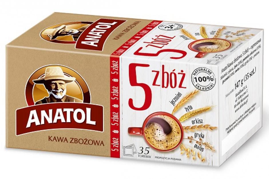 Anatol 5 zbóż