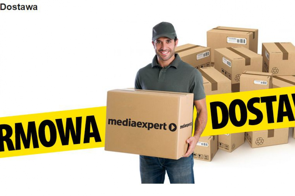 ROHLIG SUUS Logistics obsłuży dostawy e-commerce dla Media Expert