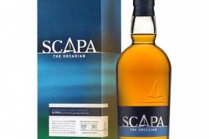 Wyborowa Pernod Ricard rozszerza ofertę whisky single malt