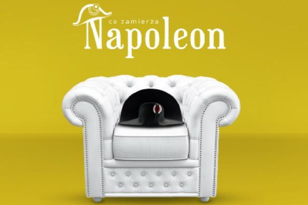 Carrefour rusza z dużą kampanią. Bohaterem Napoleon