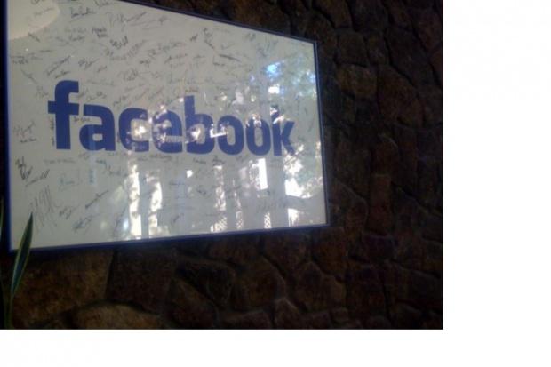 Facebook w Warszawie otwiera biuro dla Europy Środkowo-Wschodniej