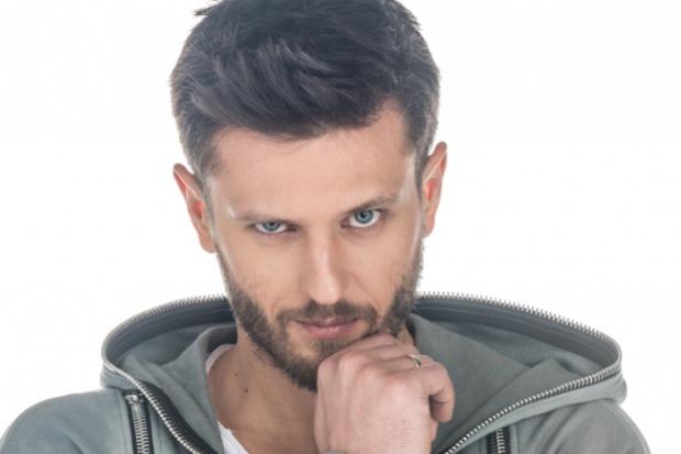 Michał Winiarski ambasadorem kosmetyków marki Luksja