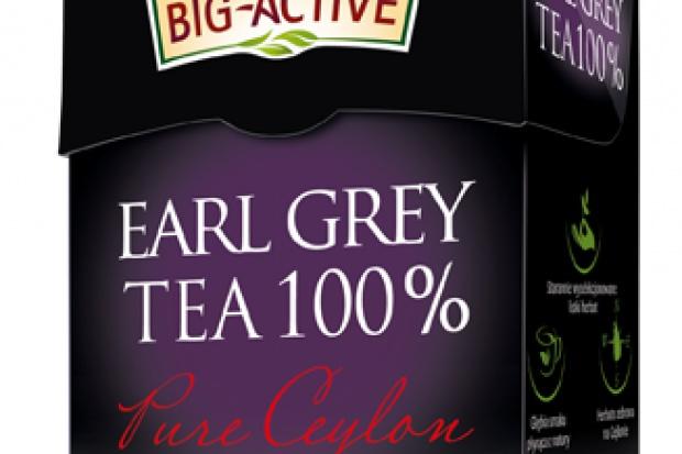 Big-Active z nowością na rynku herbat czarnych