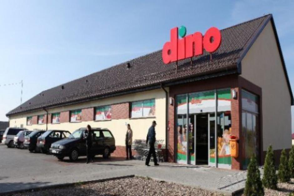 Dino buduje centrum logistyczne. Obiekt obsłuży północną część kraju