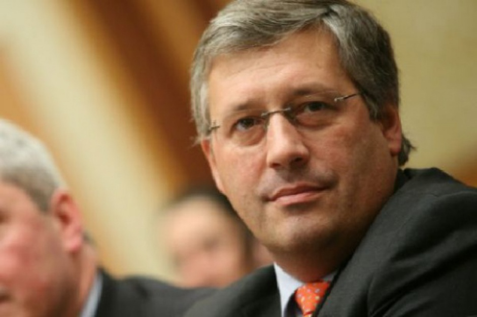Były szef Biedronki pokieruje rosyjską siecią sklepów