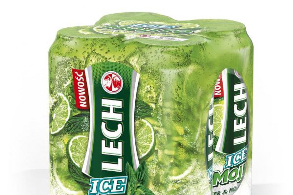 Lech Ice Mojito