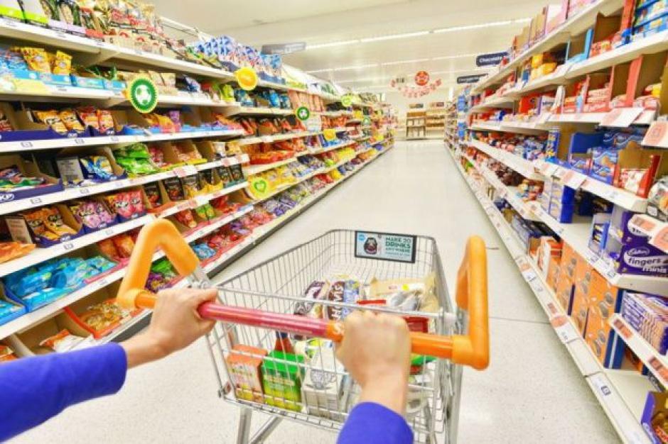 W hipermarketach niedziela jest najsłabszym dniem zakupowym