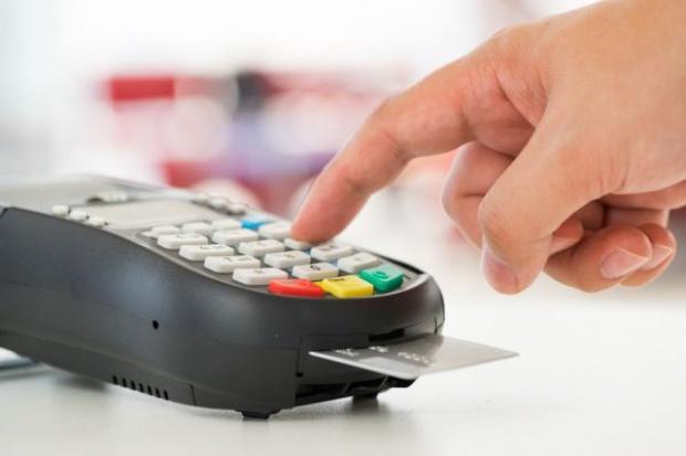 W ub.r. płatności kartami stanowiły 30 proc. transakcji w sklepach Biedronka