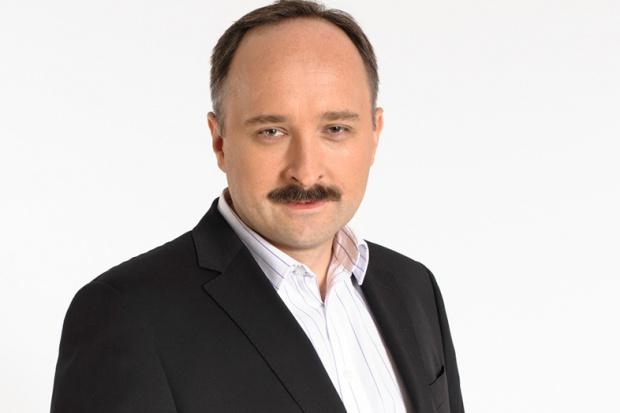 Z Makro Cash &Carry do Almy - nowy dyrektor produktów świeżych