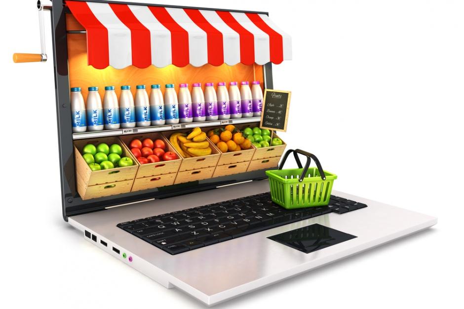 Carrefour wejdzie w internetową sprzedaż żywności