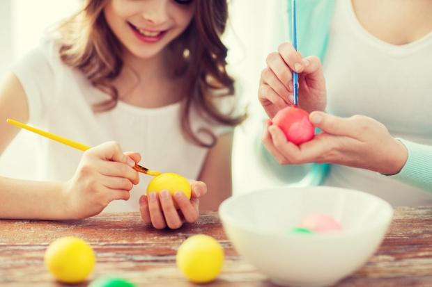 Świąteczne wydatki w dużym stopniu warunkuje termin Wielkanocy