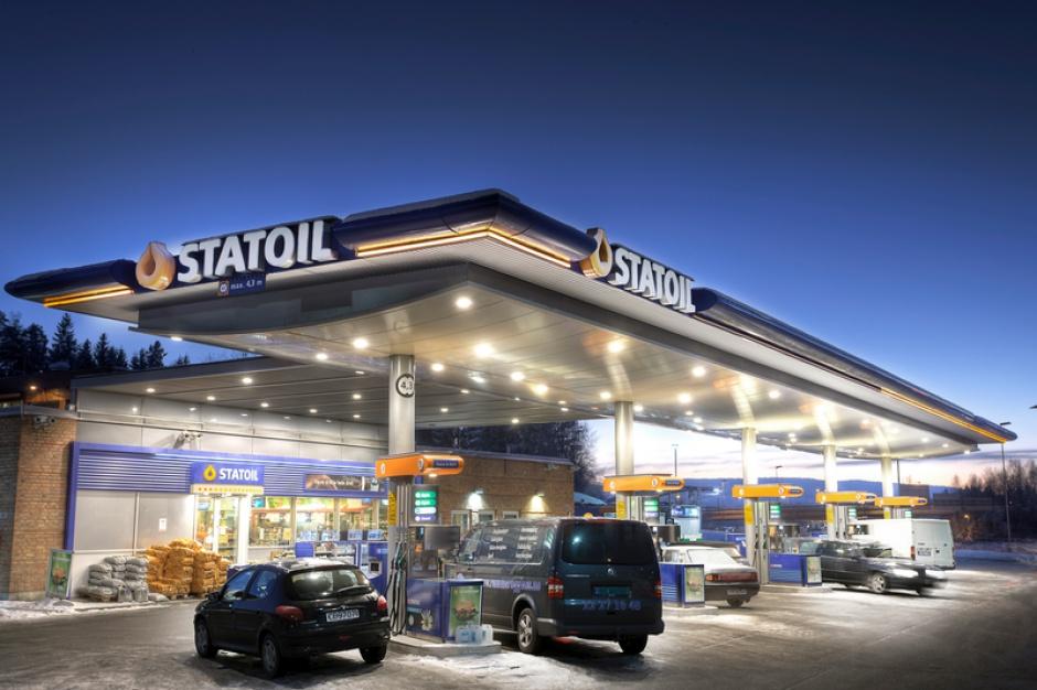 Cardtronics zainstaluje bankomaty na stacjach Statoil