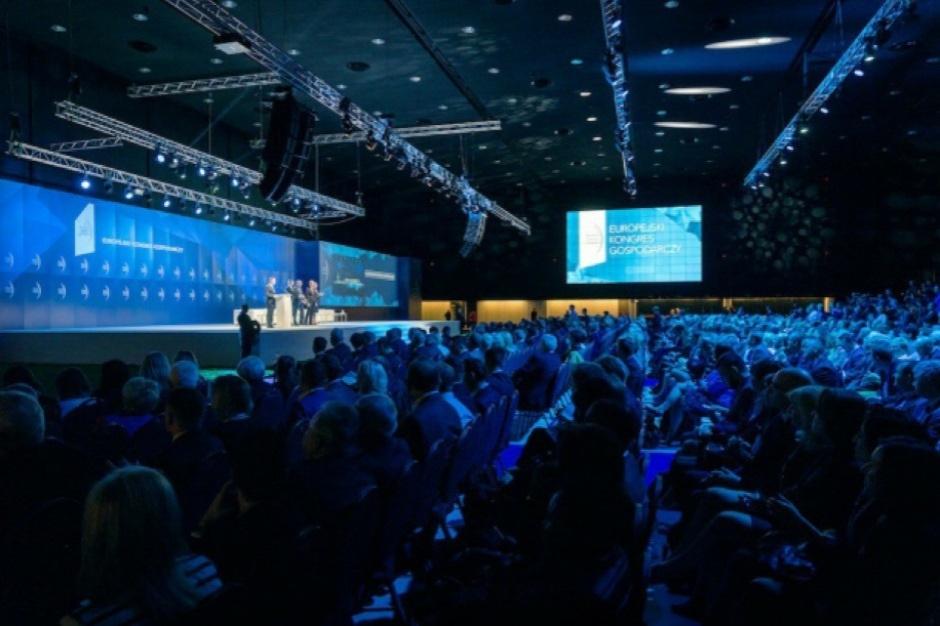Nowości w programie Europejskiego Kongresu Gospodarczego