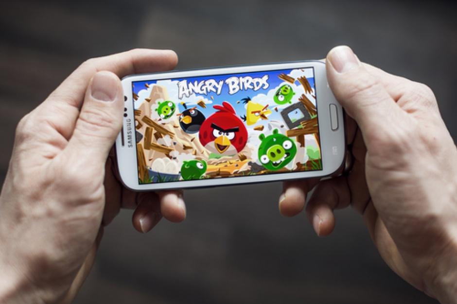 Angry Birds bohaterami produktów firmy ZPC Otmuchów
