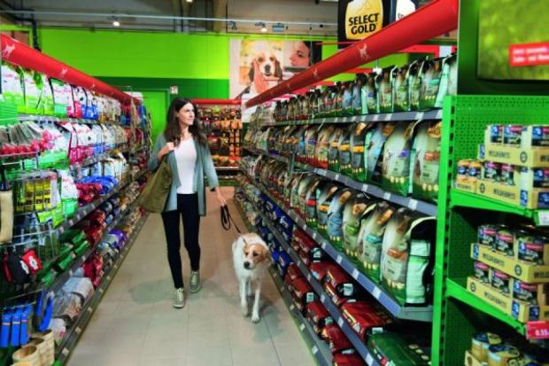 5,5 mln zł na ekspansję sieci sklepów Maxi Zoo