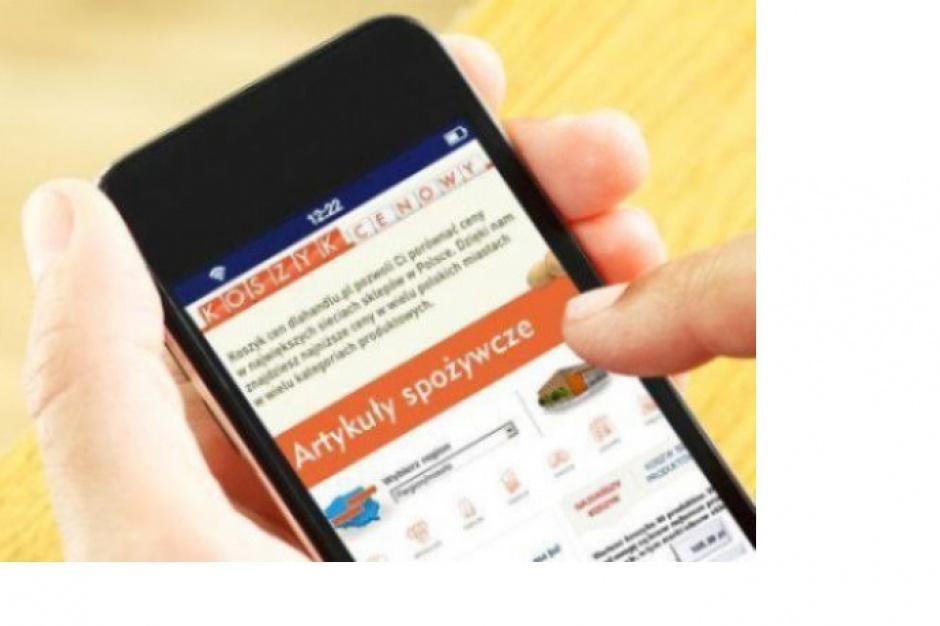 Koszyk cen: Przetasowania na liście najtańszych e-sklepów